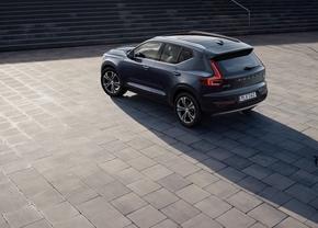 Volvo Salon de l'auto 2021
