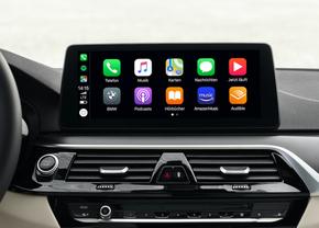 Le projet Titan d'Apple est celui d'une voiture électrique