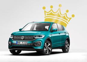 Autoverkoop Belgie 2019 totaalverkoop inschrijvingen