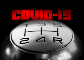 Corona Virus autoproductie Car sector Car industrie