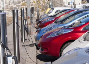 Voiture électriques Norvège