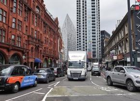 Verenigd Koninkrijk benzine diesel 2030