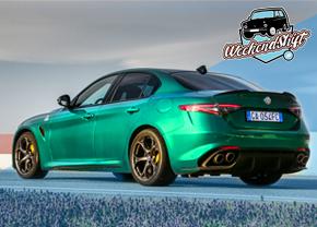 Weekendshift 19 Autofans