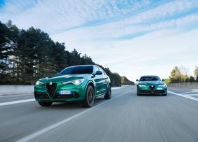 Alfa Romeo électrique à partir de  2027