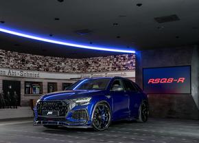 ABT Audi RSQ8-R 2021