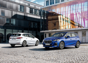 BMW 2 Reeks Active Tourer 2021
