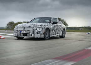 BMW 2 Reeks 2021
