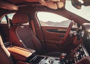 Bentley Leather Working Group