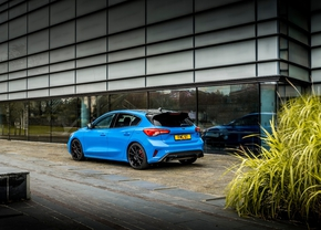 Ford Focus ST Edition 2021