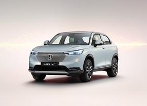 Honda HR-V 2021 infos