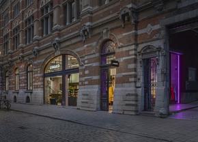 Lynk & Co Club Antwerpen