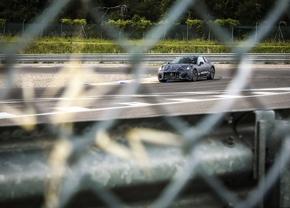 Maserati GranTurismo électrique 2021