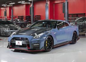 Nissan GT-R Nismo MY22