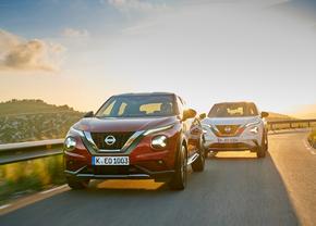 Nissan : un Juke électrique ?