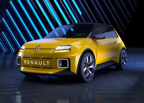 Renault 5 Prototype (2021)