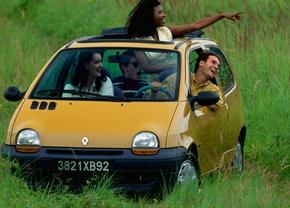La Renault Twingo va disparaitre