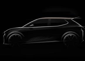 Seat Urban EV Ibiza électrique 2025