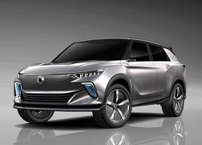SsangYong Edison Motors rumeur