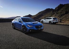 Subaru WRX Sportswagon 2021