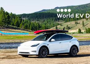 ALD Tesla Model Y operational lease 2021