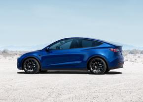 Tesla Model Y Belgique livraison prix