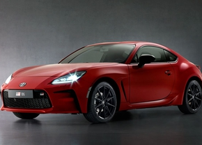 Toyota GR 86 (2021)