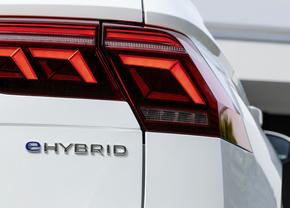 Volkswagen eHybrid 2023