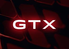 Volkswagen GTX