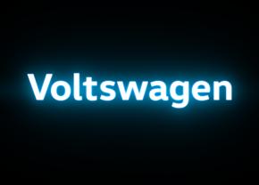 Voltswagen poisson d'avril