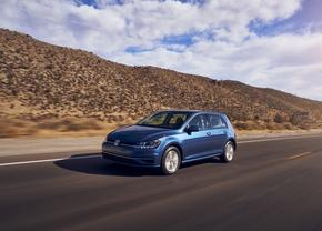 VW met fin à la Golf aux USA