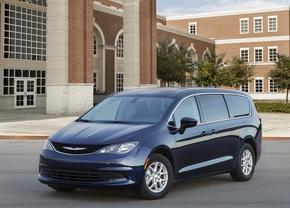 Stellantis: la fin de Chrysler?