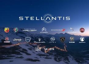 Stellantis group Q1 2021