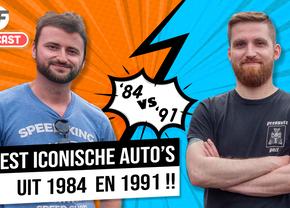 Autofans podcast redactie