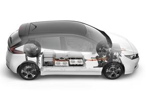 Batterie aluminium-ion info