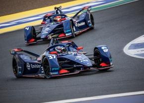 Formula E Valencia 2021