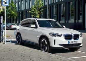 Auto inschrijvingen Belgie jan sept 2021