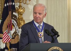Biden veut passer la flotte des USA à l'électrique