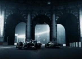 Londen F1