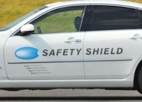 safety shield