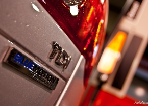 BlueMotion voor benzine VW Eos