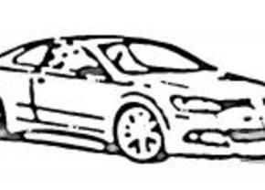 Volkswagen Yetta Coupé render