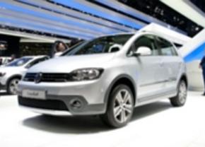 Volkswagen Cross
