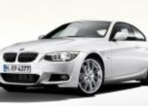 BMW 3-reeks 2012