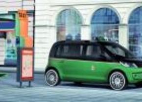 VW Milano Taxi