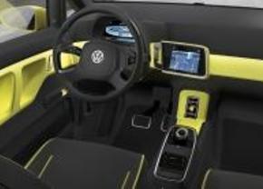 VW App my ride