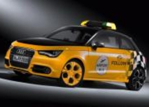 7 variantjes van Audi's hippe A1