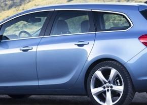 Officieel: Opel Astra SportsTourer