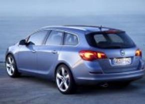 Prijzen Opel Astra Sports Tourer bekend