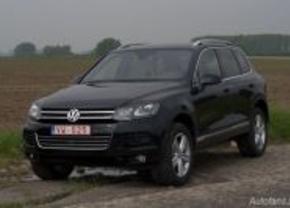 Volkswagen R hybride in de maak?