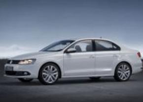 Meer gegevens over VW Jetta voor Europa